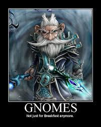 Gnome meme