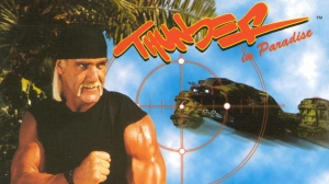 Don't mess with the Hulkster brudder