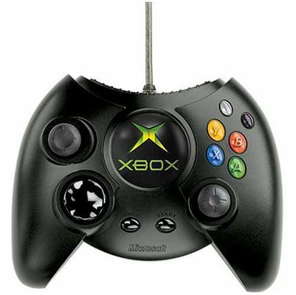 Faty Xbox Controller