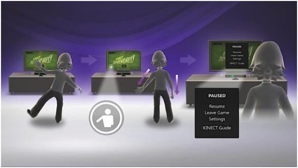Kinect Guy