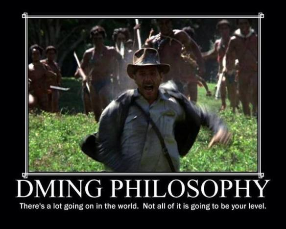 So... New Philosophy