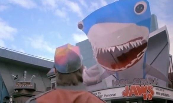 Like... Jaws 19