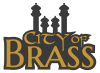 City of Brass LOGO