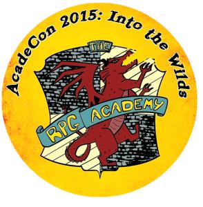 RPG Academy Logo