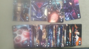 Player's Deck