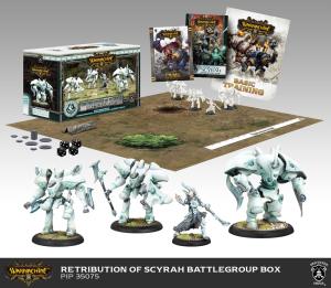 RoS Battlegroup Starter Set