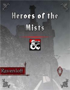 HEROES OF MIST
