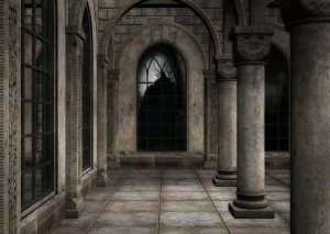 Gothic Fiction 02